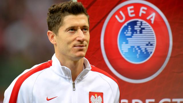 Lewandowski admits Bayern must step up against Dortmund