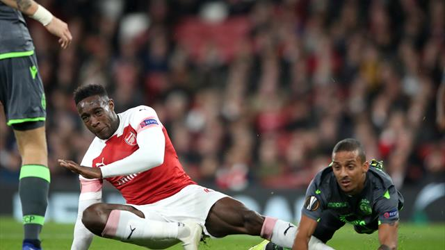 Welbeck faces lay-off with 'significant' ankle injury