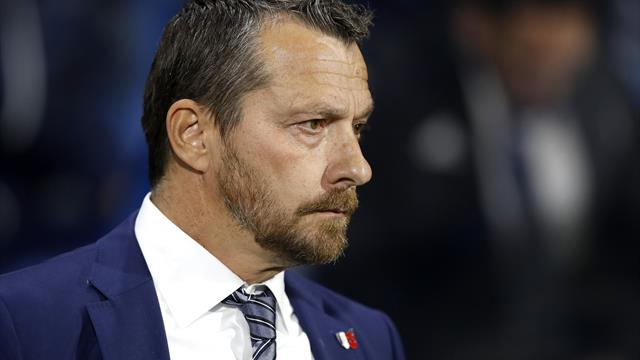 Fulham manager Jokanovic calls on players to put in more effort