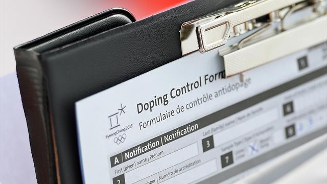 """IAAF teilt Länder in """"Dopingkategorien"""" ein - Deutschland in Gruppe B"""