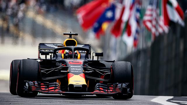 Red Bull: Alles getan, um Ricciardo zu halten