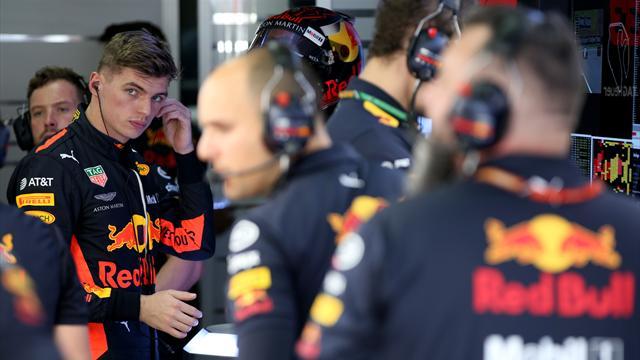 Verstappen et Ocon convoqués après leur confrontation d'après course