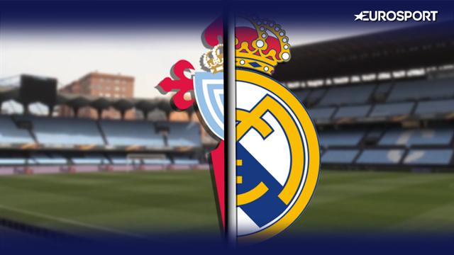 La previa en 60 segundos del Celta-Real Madrid (20:45)