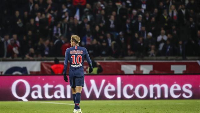 El representante cobró 10,7 millones por el pase de Neymar al PSG, según Football Leaks