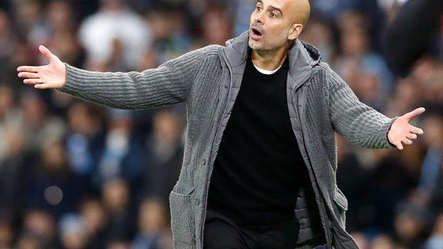 Pep Guardiola: Manchester City could be punished if FFP allegations are true