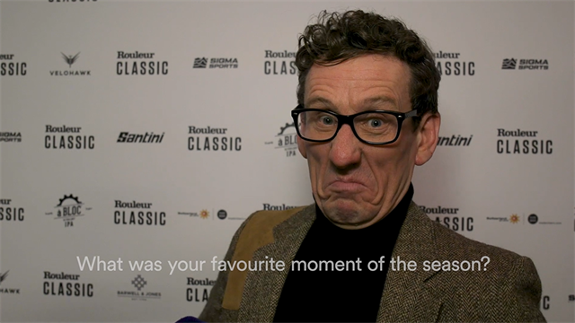 Matt Stephens talks G's Tour win and why the Yorkshire World Champs will be the highlight of 2019