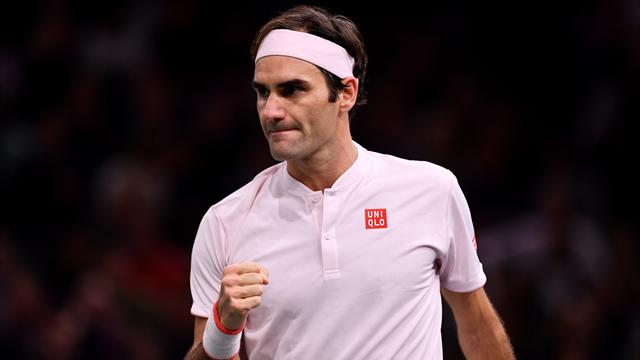 Nadal's withdrawal affected me, says Roger Federer