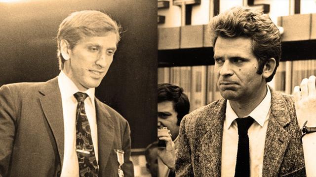 Historias Eurosport: El Match del Siglo; Borís Spasski vs Bobby Fischer