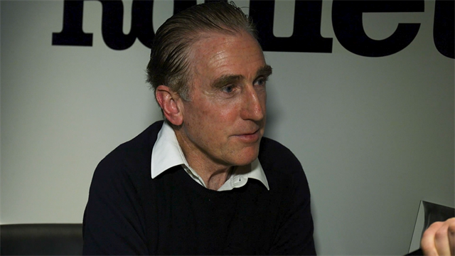 In conversation with Sean Kelly: The sporting legend talks all things cycling