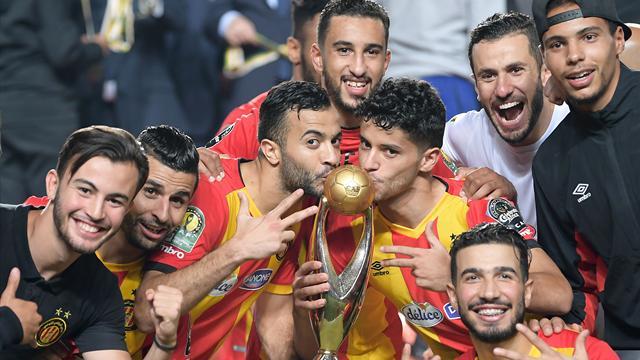 Tunis gewinnt afrikanische Champions League