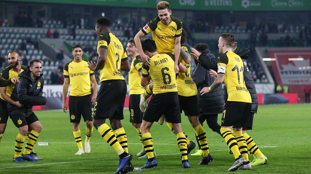 Nicht nur gegen Bayern Favorit: Drei Gründe, warum der BVB Meister wird