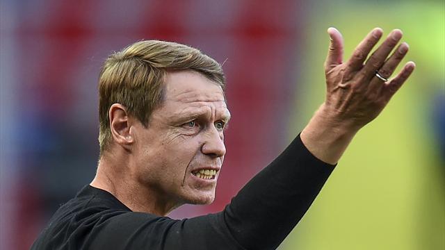 Кононов расплакался после игры «Арсенала» с «Анжи». В ближайшее время он возглавит «Спартак»
