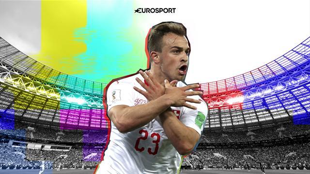 «Я тебя прикончу, если выйдешь замуж за серба!» Призрак Югославии до сих пор влияет на футбол