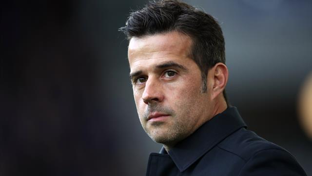 Everton boss Marco Silva confident ahead of Chelsea clash
