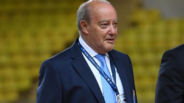 Nach Benfica-Anzeige: Ermittlungen gegen Porto-Führung