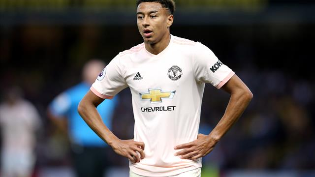 Jesse Lingard calls on Manchester United to maintain strong record at City