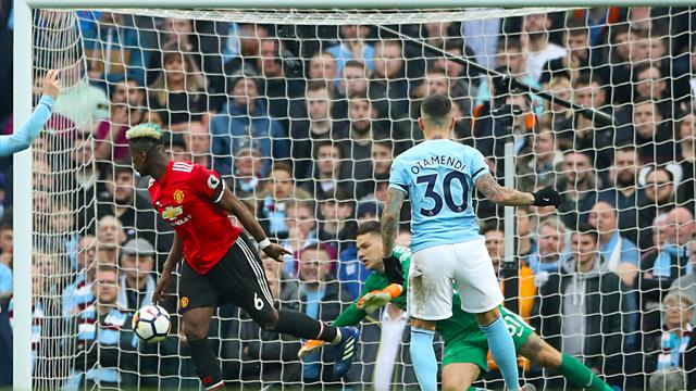 Denis Law, Smalling and Why Always Me? Five classic Manchester derbies