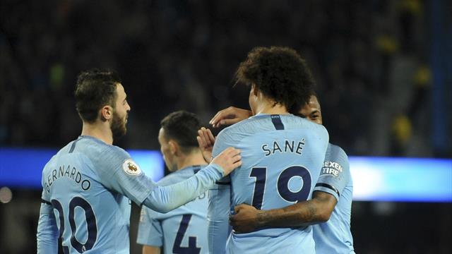 9 of the best answers from Leroy Sane's Twitter Q&A ahead of landmark City game