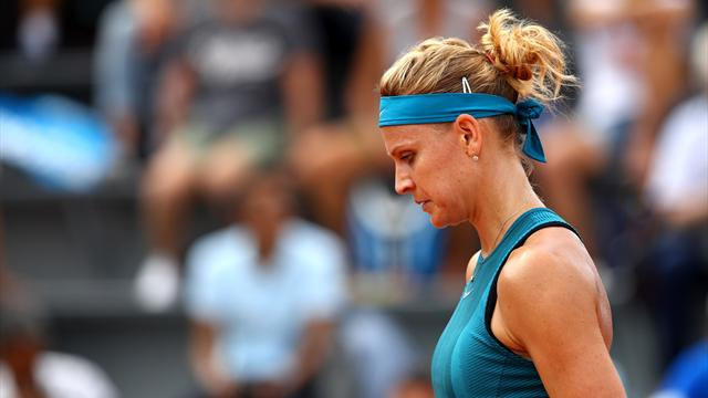 Safarova raccrochera après l'Open d'Australie