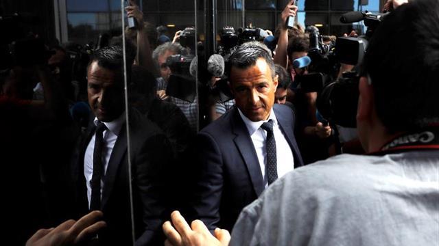 Los negocios del agente Jorge Mendes investigados en una operación internacional