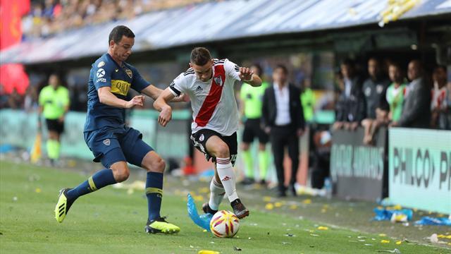 La Conmebol ha deciso: River Plate-Boca Juniors non si giocherà in Argentina