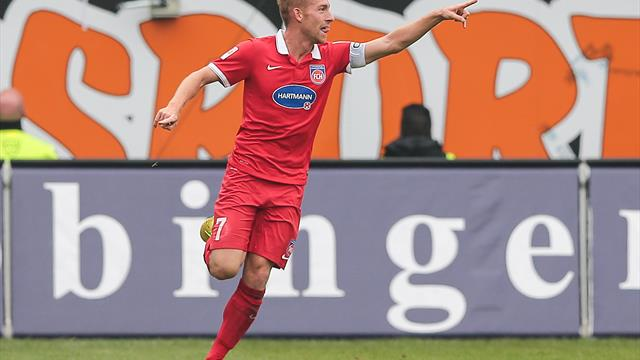 St. Pauli lässt gegen starke Heidenheimer Punkte liegen