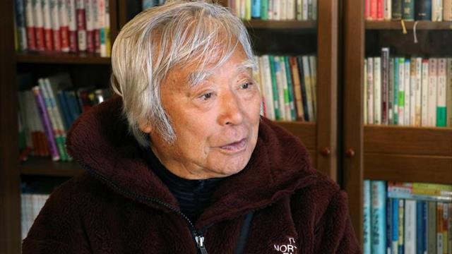 A sus 86 años, el japonés Yuichiro Miura quiere coronar el Aconcagua