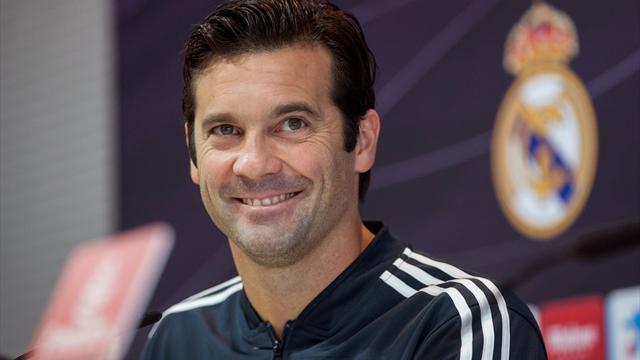 """Solari sobre Bale: """"Tiene que comerse el escenario"""""""
