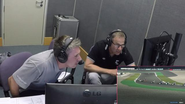 Comm Cam: Re-live dramatic World Supersport finale from behind the scenes