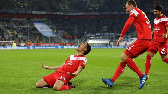 Fortuna landet Befreiungsschlag: Erster Sieg nach sechs Niederlagen