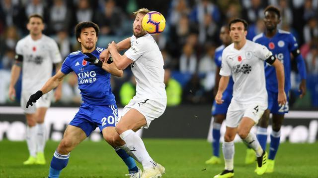 Leicester avait la tête ailleurs, Newcastle enchaîne, Southampton continue sa chute