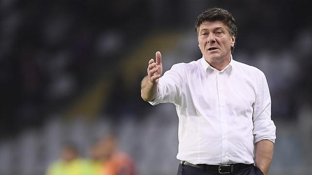 """Mazzarri: """"Il Parma ha meritato, noi svagati. L'episodio su De Silvestri? Lasciamo perdere...."""""""