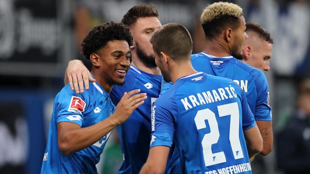 Nelson continues blistering form as Arsenal loanee seals Hoffenheim win