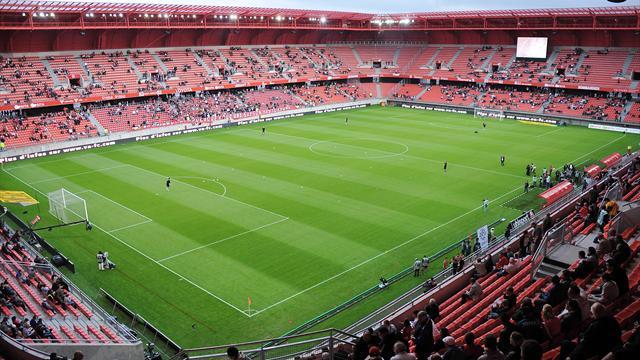 Incidents à la fin de Valenciennes-Lens, un supporter blessé
