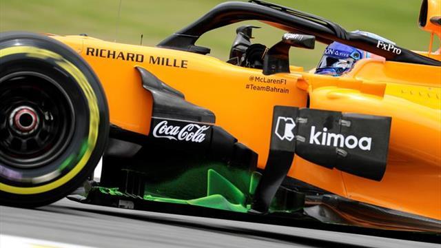 """Fernando Alonso: """"Nos ha faltado un poco de velocidad para estar más arriba"""""""