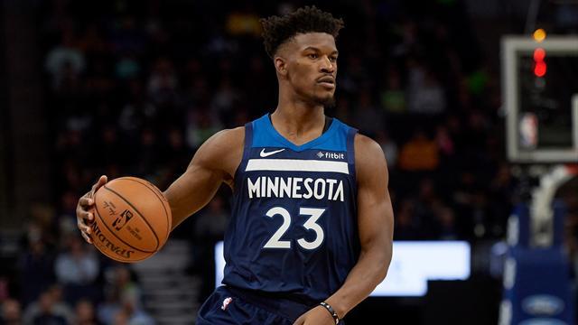Jimmy Butler a été échangé aux 76ers de Philadelphie (basket-ball) — NBA