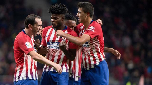 LaLiga, Atlético de Madrid-Athletic Club: Abonados al 'thriller' (3-2)