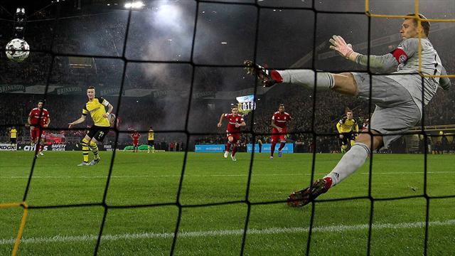 Drei Dinge, die auffielen: Das Beste, was der Bundesliga passieren kann