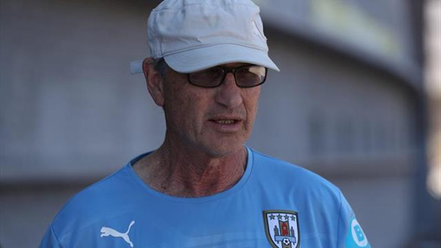 """""""Si ganamos dos partidos todo uruguayo se ilusiona"""", dice el seleccionador del equipo femenino sub"""