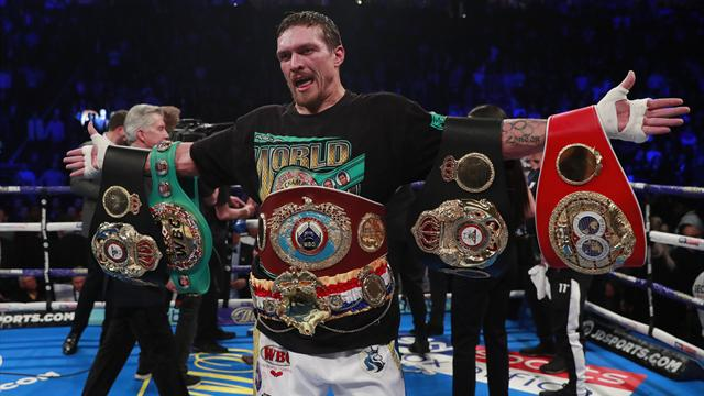 Image result for usyk