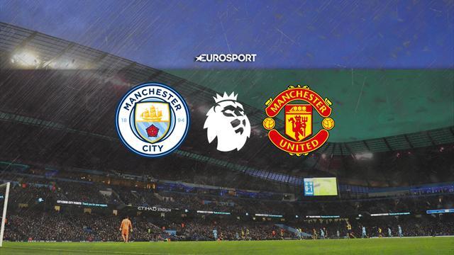 «Сити» – «МЮ»: перед матчем