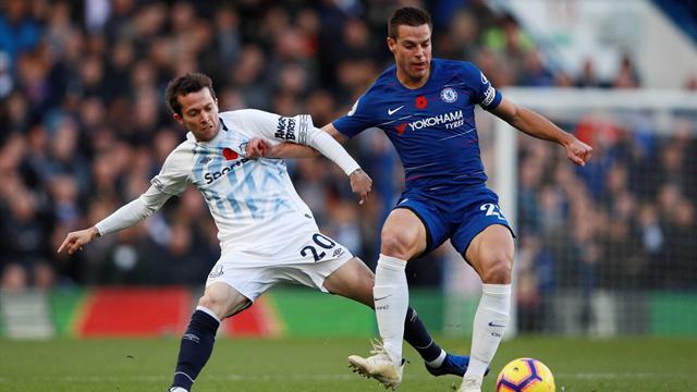 L'Everton ferma il Chelsea: 0-0 a Stamford Bridge
