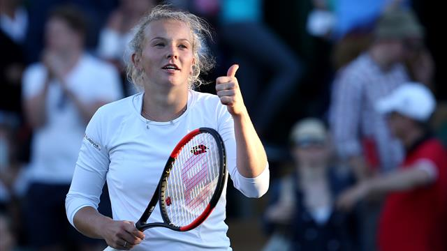 Siniakova seals another Czech Fed Cup success
