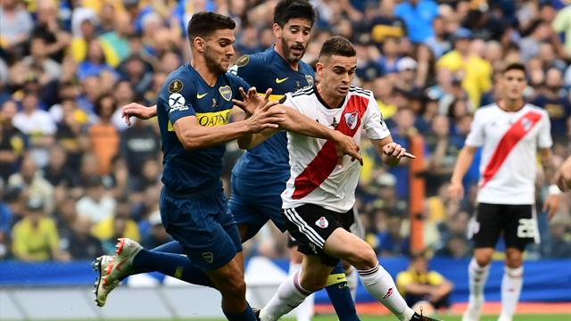 El dineral que dejará en Madrid el River Plate-Boca Juniors de la Libertadores