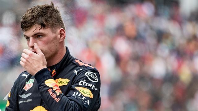 """Verstappen: """"Darò tutto per pormi obiettivi ambiziosi. Curioso di vedere come andrà il motore Honda"""""""