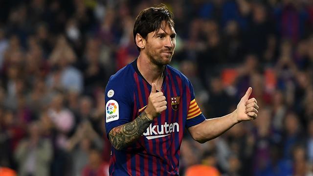⚽📣Valverde repite el once de la Champions y sigue confiando en Vidal y Dembélé