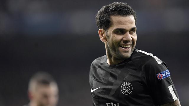 Le formazioni ufficiali di Manchester United-PSG: Lukaku resta fuori, Dani Alves in attacco