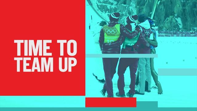 Hall Of Fame, il salto con gli sci a PyeongChang 2018: la prova a squadre incorona i favoriti