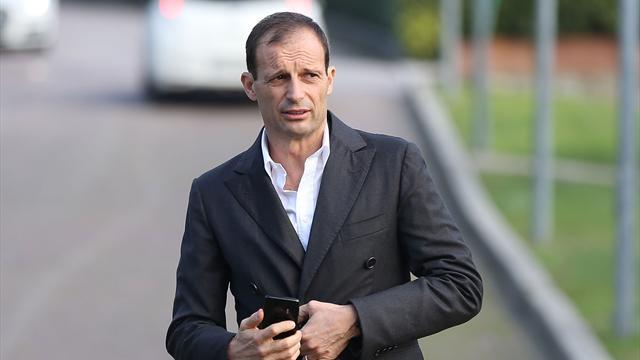 Corriere dello Sport: Аллегри возглавит «Баварию»