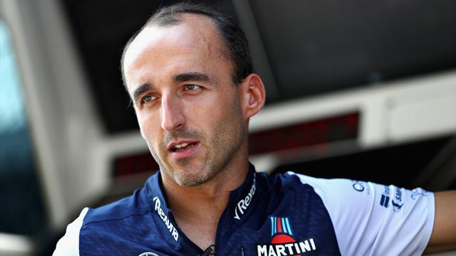 Mercedes-Boss Wolff: Kubica hätte Weltmeister werden können